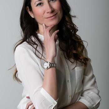 Eloise Ghioni